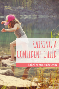 Raising a confident child | #parentingtips - parenting tips