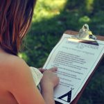 Printable Camping Scavenger Hunts for Kids and Families